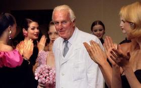 Givenchy 纪梵希创始人Hubert de Givenchy 去世 享年91岁