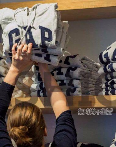 Gap盖璞连跌三年半后恢复增长 Gap Inc.盖璞集团三季度全面改善 上调全年预期