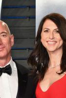 亞馬遜創始人夫婦正式離婚