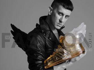 传:Adidas阿迪达斯结束与Jeremy Scott七年合作