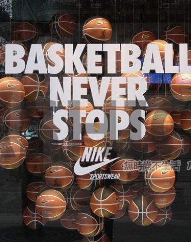 北美本土市场疲软 Nike耐克四季度收入逊预期盈利倒退