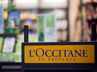L'Occitane欧舒丹前九个月销售增长全靠中国 三季度同店改善