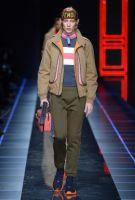 Fendi Menswear Fall/Winter 2017