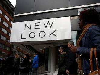 New Look要求业主降租 大规模关店难以避免 暂不涉及中国