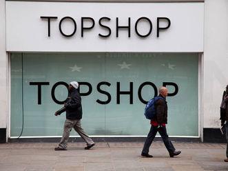 英国养老金委员会施压Topshop母公司Arcadia披露出售事宜 预防BHS案再现