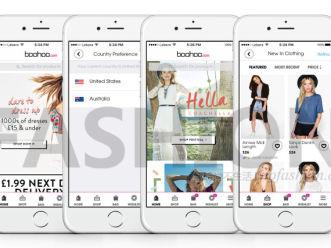 英国高街实体零售凋零网购高歌猛进 时尚电商Boohoo全年盈利大增42%