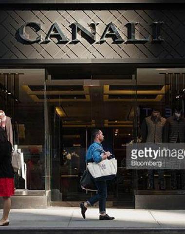 意大利男装集体危机 Canali关厂 工人哭诉15岁便献身 半数拥有职业病