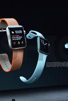 苹果公司号称Apple Watch 苹果手表全球销售第二 仅次于Rolex 劳力士