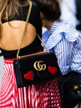 Gucci 回应前店员涉嫌遭遇性骚扰案
