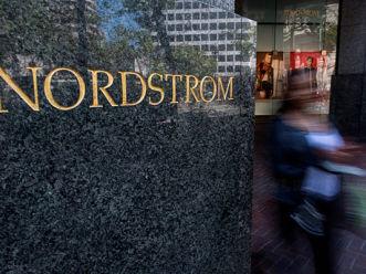Nordstrom诺德斯特龙销售创纪录 预计电商将可盈利
