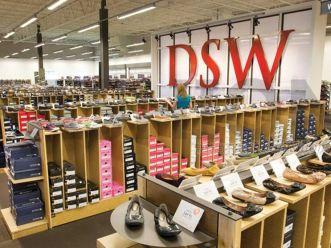 DSW联手Authentic Brands Group以3.75亿美元收购鞋履集团Camuto Group