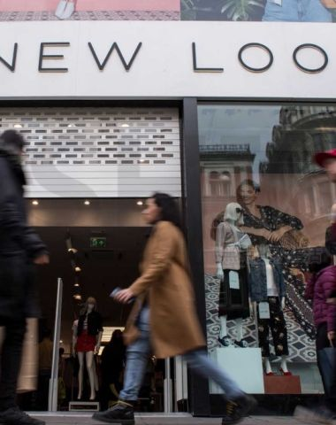 一如意料 New Look宣布今年内退出中国市场 120间门店将全部结业