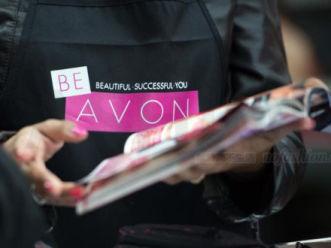 Avon雅芳三季度销售代表继续减少 整体业绩逊预期 股价急插一成