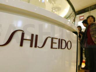 资生堂将提前两年实现1万亿日元销售目标