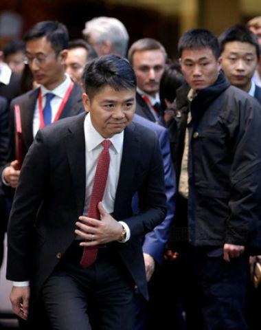 刘强东案最新进展:明大女生律师发声明 将配合到底