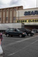 Sears西尔斯百货可能拒绝主席的44亿美元收购方案 正筹备清盘