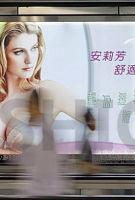 安莉芳首季销售增长15%