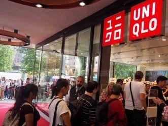 Uniqlo优衣库日本恢复销售增长 北欧首店已落户斯德哥尔摩 明秋进军越南望东南亚收入五年增两倍
