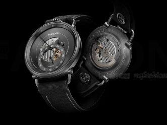 瞄准年轻客户 Richemont历峰推出首个自创腕表品牌Baume 定位入门级奢侈品