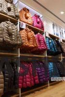 Uniqlo优衣库2月日本同店销售增长5.1% 半年销售大涨8%