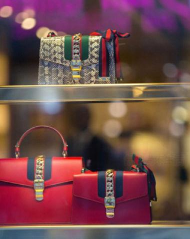 Gucci 古驰仍然站在奢侈之巅 但还是被低估 Kering开云集团股价拉警报