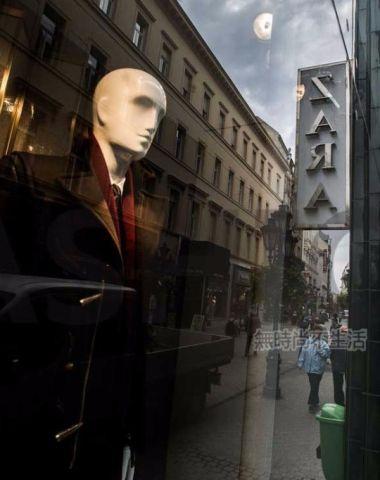 Zara英国销售破纪录 穆迪警告英传统零售商将跑输欧洲同行及电商