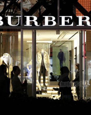 Burberry将合并男女装show 即秀即卖 省钱又快捷