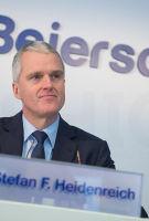 Beiersdorf 拜尔斯道夫首席执行官将离职 公司股价暴跌