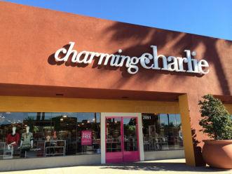 珠宝商Charming Charlie 最快本月申请破产保护