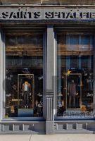 中国资本新目标:私募基金Lion Capital欲退出英国时尚品牌AllSaints