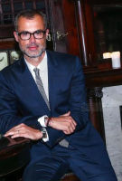 Victoria Beckham任命DVF前首席执行官Paolo Riva为新CEO