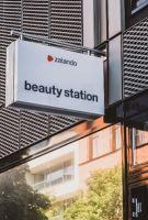 电商巨头继续大举开拓线下 Zalando 将开美容店