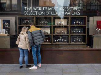 瑞表2月出口增长3.4% 全赖英国零售商?#38597;?#21069;囤货
