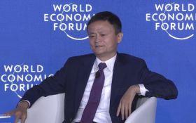 马云:中美贸易摩擦可能维持20年 提醒企业少做事