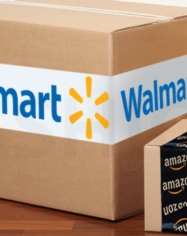Walmart 沃尔玛四季度EPS 超预期 同店销售创9年最佳