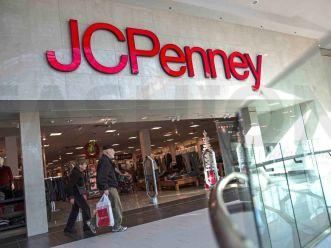 彭尼百货假日季同店销售大跌3.5%