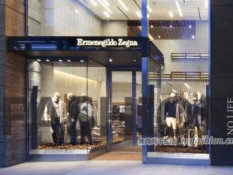 中国回暖助Ermenegildo Zegna杰尼亚去年盈利大幅改善 收入增2.3%