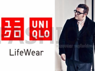 传Alber Elbaz将合作Uniqlo
