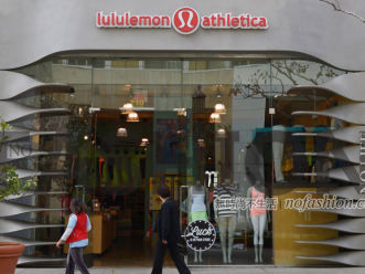 Under Armour并购传言推高Lululemon股价
