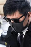刘强东参加英皇室婚礼 澳洲饭局强奸案宣判