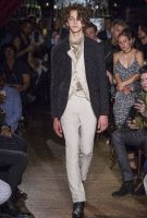 John Varvatos Menswear Spring/Summer 2017