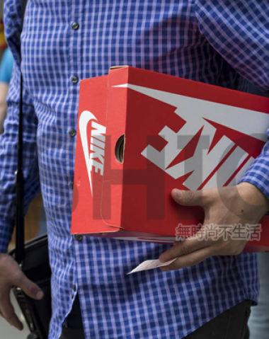 Nike 耐克季报前瞻:华尔街宠儿失宠 由牛转熊