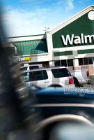 Wal-Mart 沃尔玛的反击 一季度超预期 股价大涨