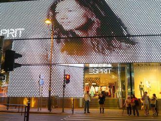 Esprit思捷环球发盈利预警 中国减值致中期巨亏最多9.8亿港元