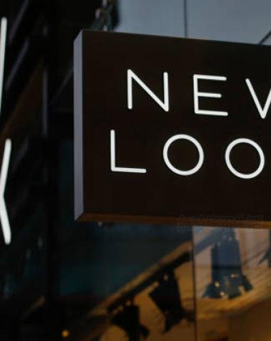 突发:New Look将退出中国 又一英国品牌在华败走