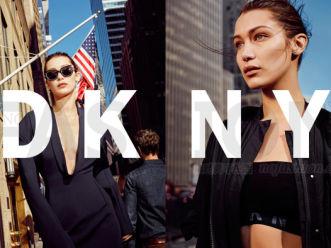 G-III四季度转盈为亏 今年前景全面逊预期 把DKNY女装交给Macy's梅西百货独家出售