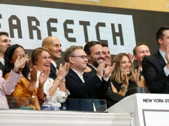 流血上市后 奢侈品電商Farfetch再度破發