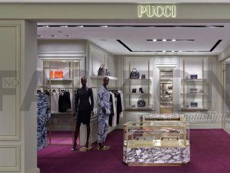 意大利品牌忙着重组 Emilio Pucci撤离发源地佛罗伦萨