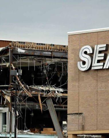 西尔斯百货避免清盘 拯救4.5万个职位 分析师无一看好重生前景