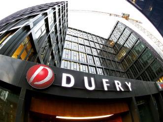 Dufry 一季度核心利润飙升18.4%